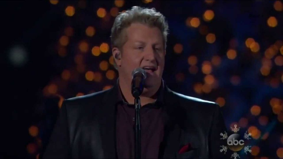 A Strange Way To Save The World | Rascal Flatts
