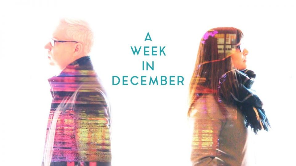 A Week In December | Ian Foster & Nancy Hynes