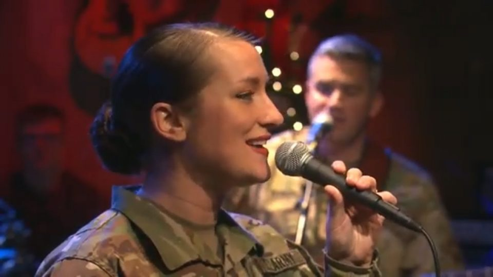 Beautiful Star of Bethlehem | Six-String Soldiers