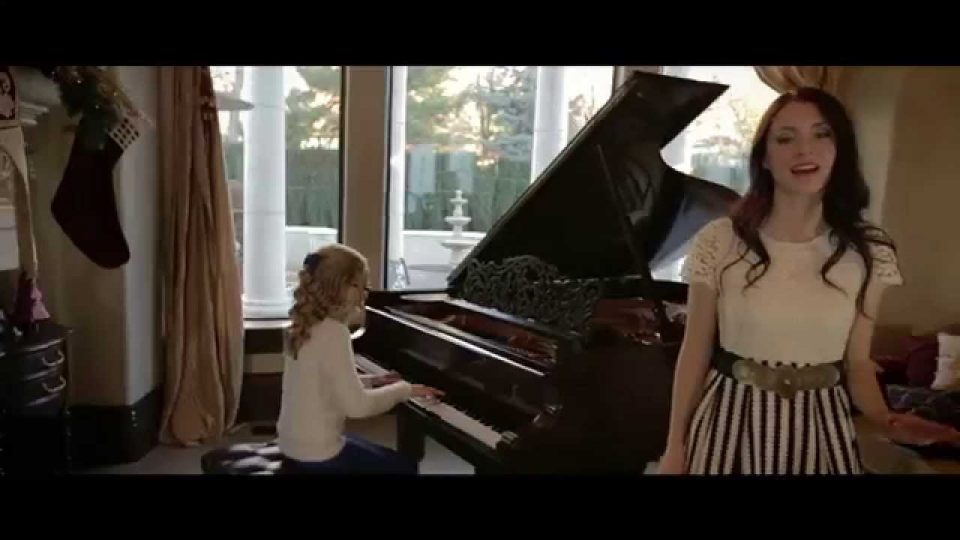 Breath of Heaven | Maddie Wilson & The Piano Gal