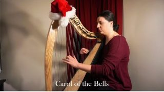 Carol Of The Bells | Nicole Anderson