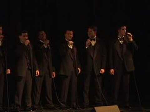 Carol of the Bells | Straight No Chaser