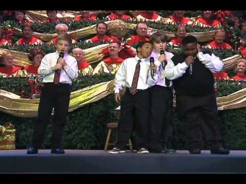 Christmas Carols Of Love | FBT Little Quartet