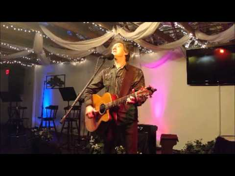 Christmas Song For All Year Round | Randy Stonehill