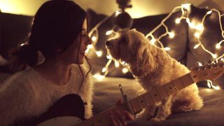 Christmas Time Is Here | Daniela Andrade