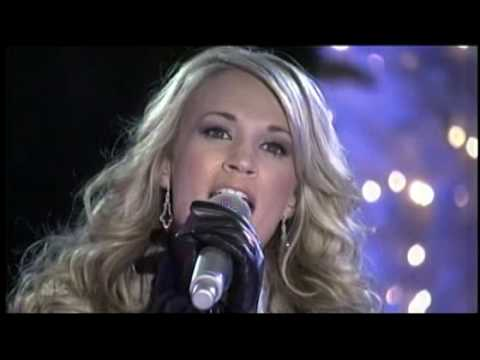 Do You Hear What I Hear? | Carrie Underwood