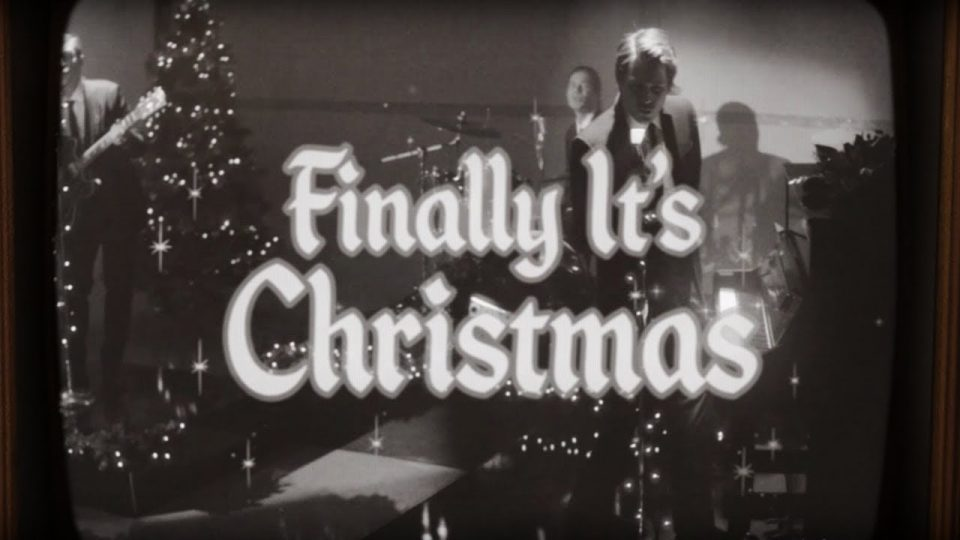 Finally It's Christmas | Hanson