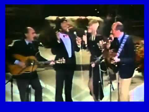 Go Tell It On The Mountain   Andrae Crouch w/Peter, Paul & Mary