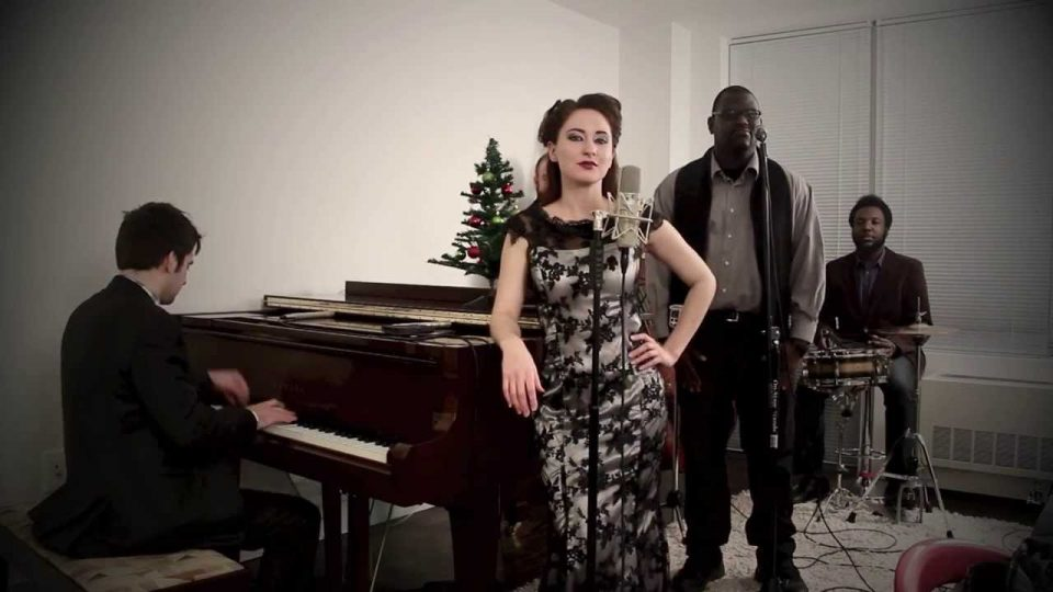 God Rest Ye Merry Gentlemen | Postmodern Jukebox