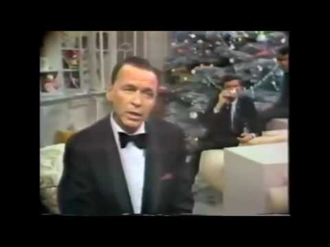 Have Yourself A Merry Little Christmas | Frank Sinatra