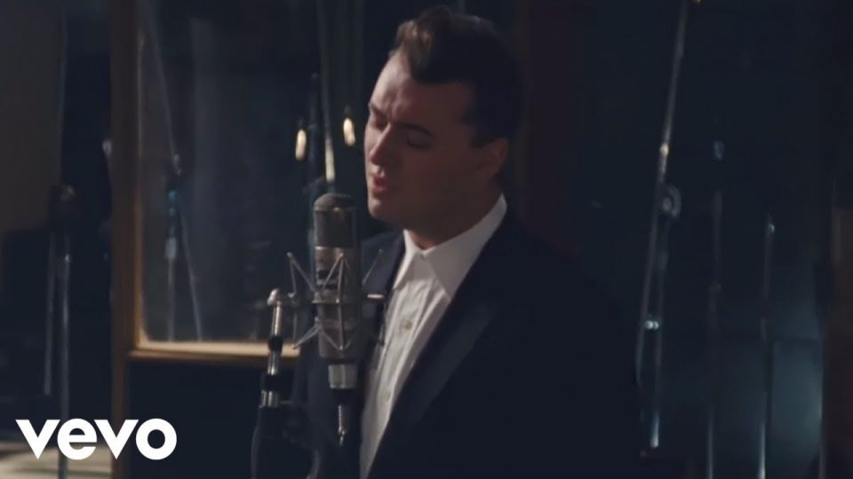 Have Yourself A Merry Little Christmas | Sam Smith
