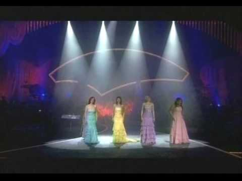 Have Yourself A Merry Little Christmas | Celtic Woman