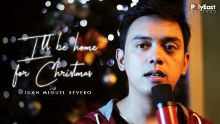 I'll Be Home for Christmas | Juan Miguel Severo