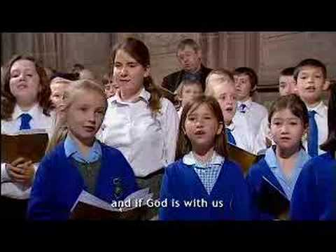 Immanuel | Chester Cathedral Area Childrens Choir