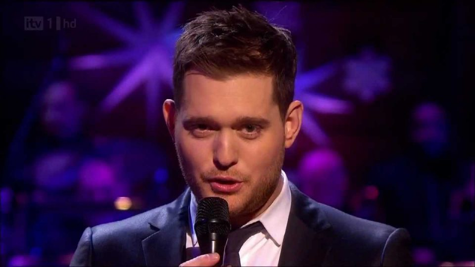 It's Beginning To Look A Lot Like Christmas | Michael Bublé