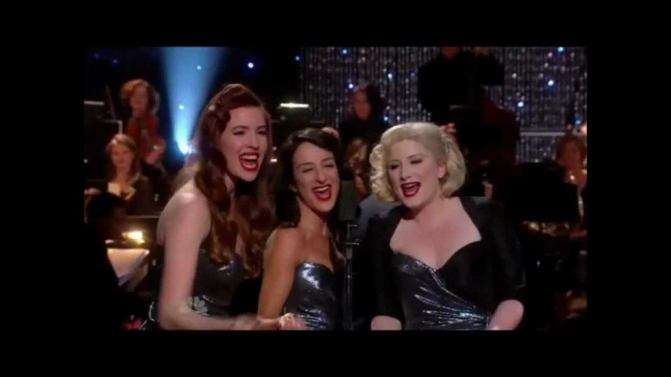 Jingle Bells | Michael Bublé & The Puppini Sisters