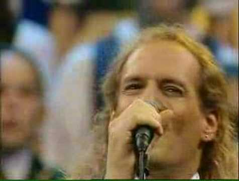 Joy To The World | Michael Bolton