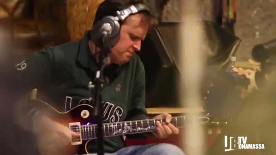 Lonesome Christmas | Joe Bonamassa