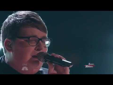Mary, Did You Know | Jordan Smith