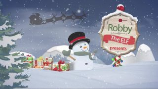 Merry Merry Christmas | Robby The Elf