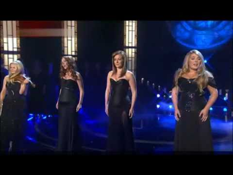 O Come All Ye Faithful | Celtic Woman