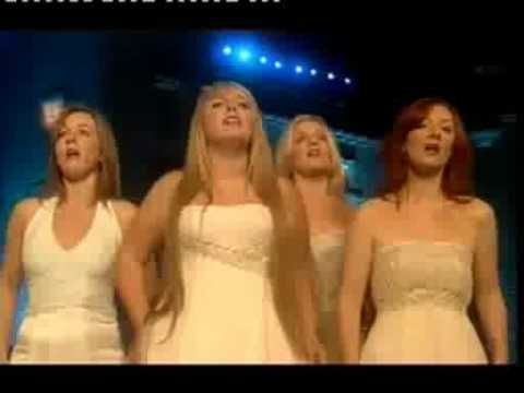 O Holy Night | Celtic Woman