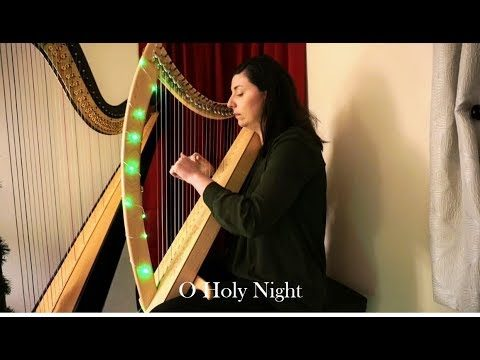 O Holy Night | Nicole Anderson