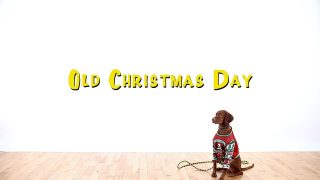 Old Christmas Day | Ian Foster & Nancy Hynes