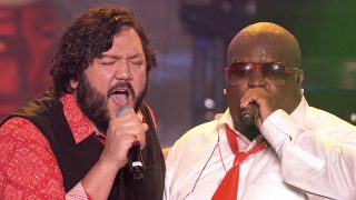 Run Rudolph Run | CeeLo Green (ft. Nakia)