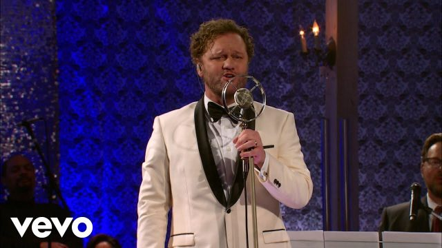 Sleigh Ride | David Phelps