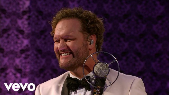 Tennessee Christmas | David Phelps