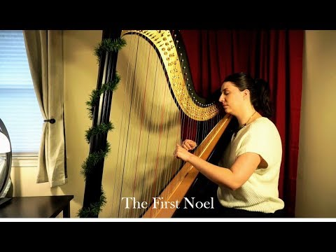 The First Noel | Nicole Anderson