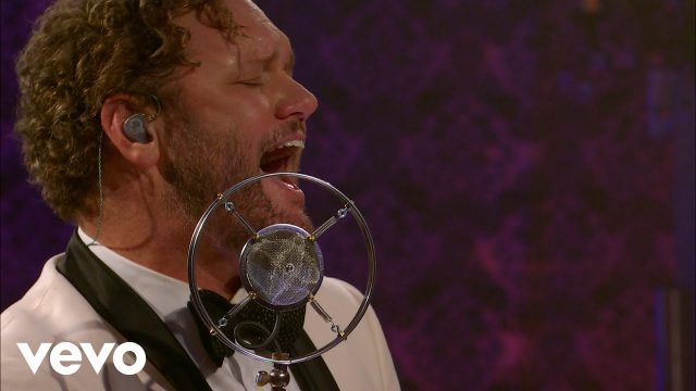 The Little Drummer Boy | David Phelps