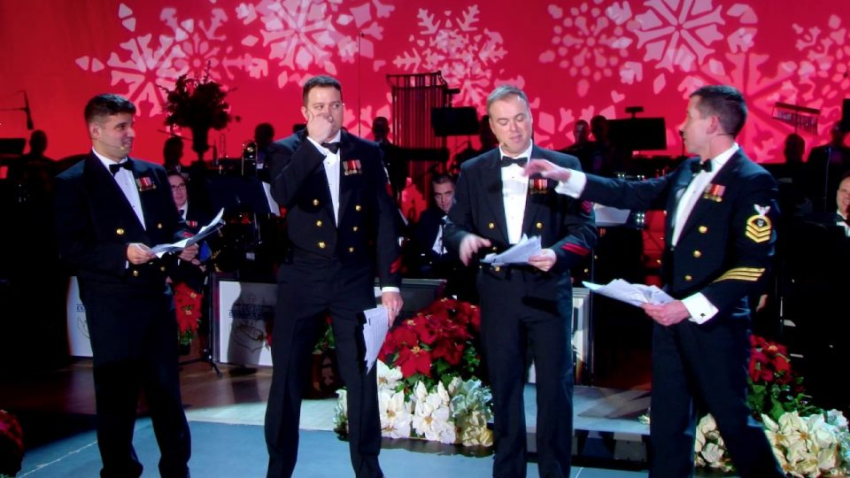 Twelve Days of Christmas | United States Navy Band
