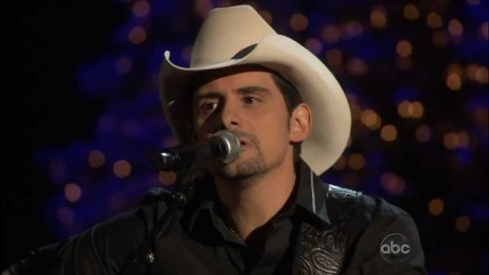 What Child Is This? | Brad Paisley