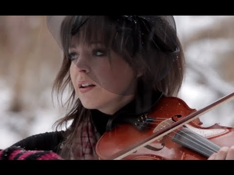 What Child Is This | Lindsey Stirling