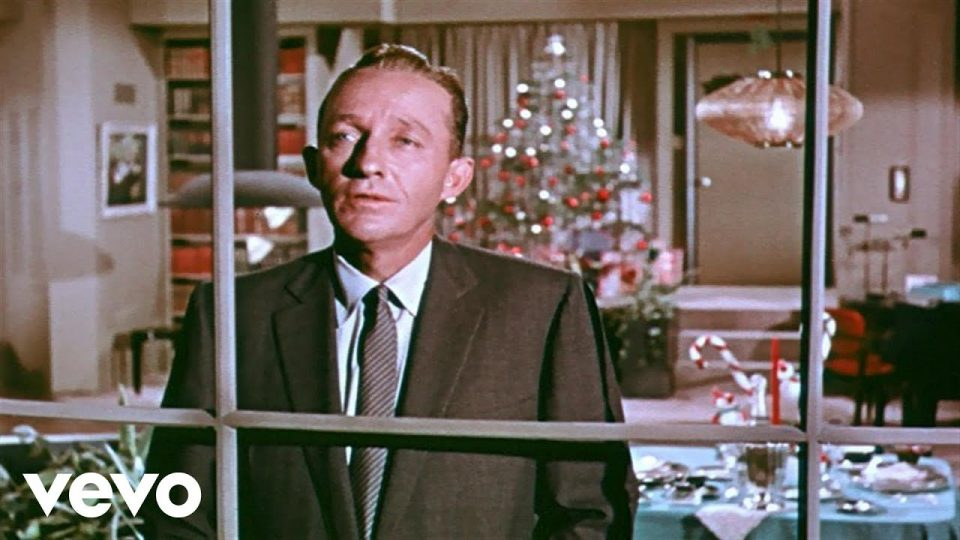 White Christmas | Bing Crosby