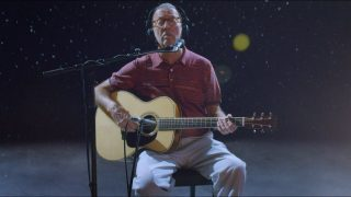 For Love On Christmas Day | Eric Clapton