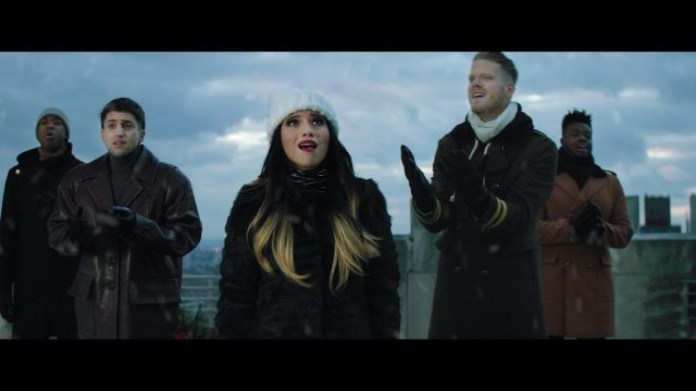 Where Are You, Christmas? | Pentatonix