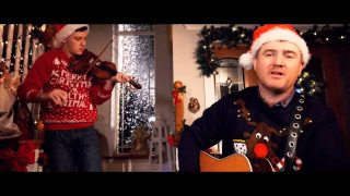 Come On Santa | Stephen Rosney & The Back Axles