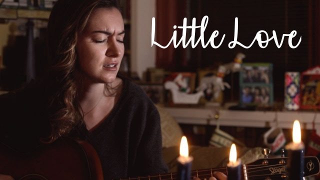 Little Love | Malinda