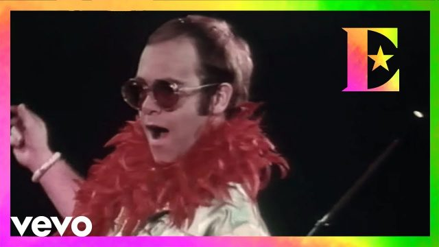 Step Into Christmas | Elton John