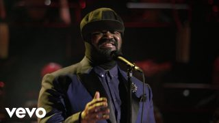The Christmas Song | Gregory Porter
