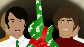 The Christmas Song | The Monkees