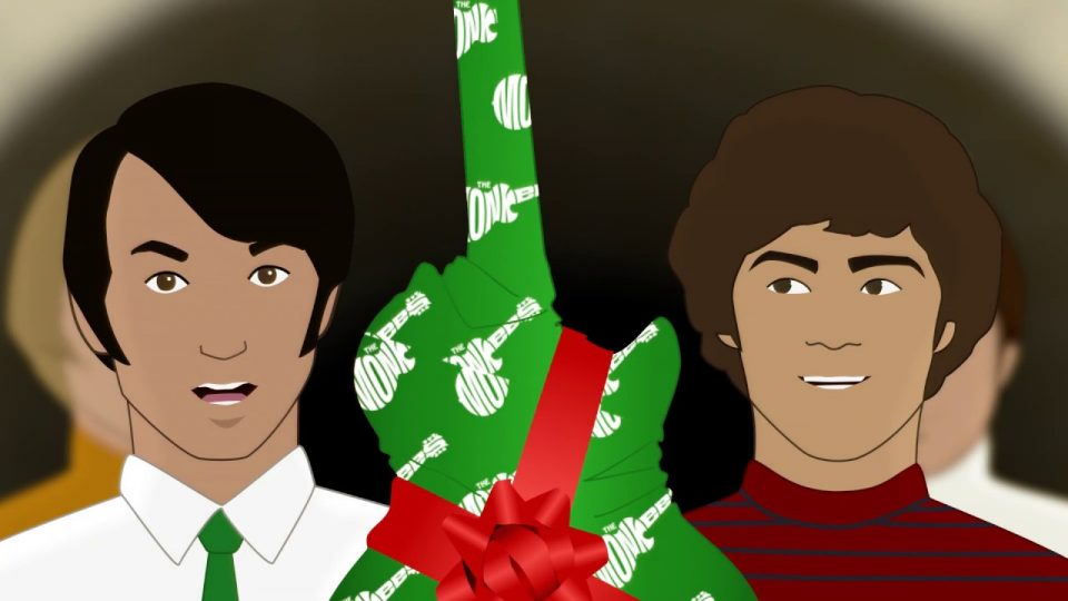 The Christmas Song   The Monkees