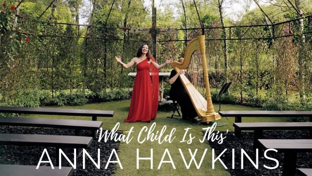 What Child is This? | Anna Hawkins