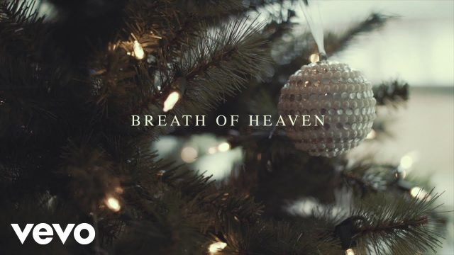Breath Of Heaven (Mary's Song) | Amy Grant