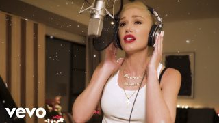 Here This Christmas | Gwen Stefani