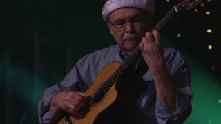 Jingle Bells (live) | Tommy Emmanuel, Pat Bergeson, John Knowles