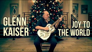 Joy To The World – Glenn Kaiser